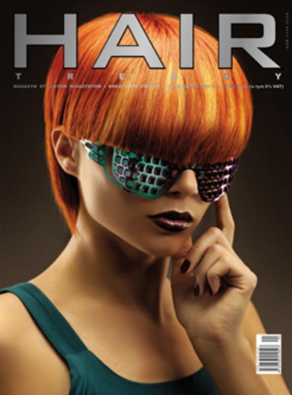 Hair trendy magazine poland stream slav nowosad - Diva futura streaming ...
